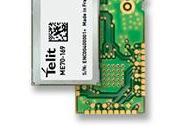 Telit espande linea wireless M-Bus nuovo modulo 169MHz
