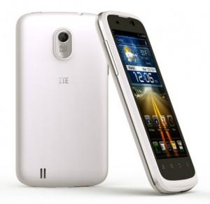 ZTE Blade 3 con Android Ice cream sandwich in vendita a 179€