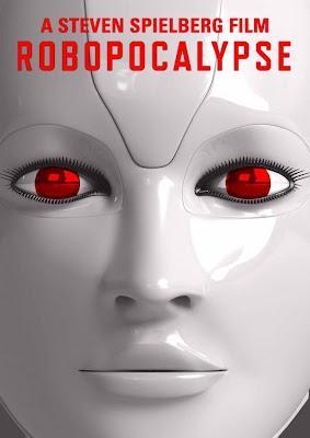 Robopocalypse: The Movie