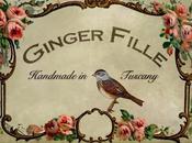 Cose belle dalla Toscana: Ginger Fille