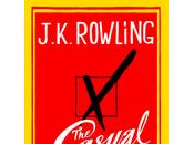 Casual Vacancy: nuovo romanzo J.K. Rowling presentato oggi Londra