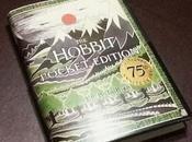 Hobbit, edizione inglese festeggiare anniversario