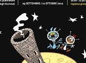 Mostra Nazionale Fumetto Città Castello dedicata Lupo Alberto