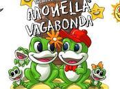 "Monella Vagabonda diventa gioco: ""The Adventures Vagabonda"""