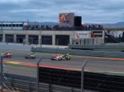 Moto2, Aragon: Simoni corsi aggiudica pole rovina piani Espargaro