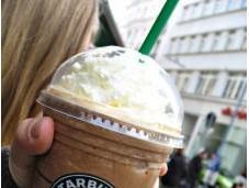 ricetta farsi Frappuccino alla Starbucks