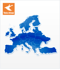 Mapa EU Download Mappe Sygic 2010.09 TeleAtlas