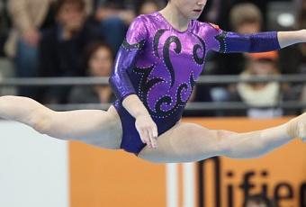 Ginnastica Ritmica – Le medaglie dei Mondiali di Rotterdam ...