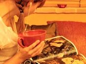 autumn's teatime (for Student Flair's Blog).