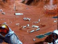 Proposta missione umana sola andata Marte
