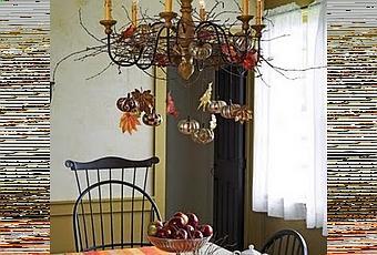 Decorazioni halloween idee per decorare la casa paperblog for Decorazioni halloween casa