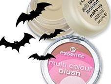 Essence... Halloween Beauty!
