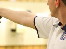 Tiro segno Finale Coppa Mondo: Badaracchi nella pistola metri