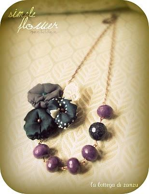Little & Soft Necklace