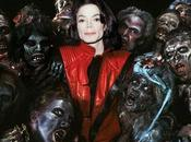 "Michael Jackson: ""Thriller"" diventa film cinema"