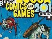 Lucca Comics Games 2010