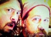 Nirvana Dave Grohl Krist Novolselic insieme dopo anni