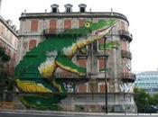 Crono, itinerario Urban Lisbona