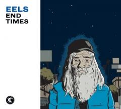 [Musica] Eels – End Times