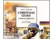 Christmas story: Natale Auggie Wren
