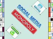 Monopoli Social Media