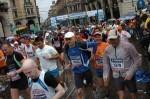 novembre 2010: corre TurinMarathon