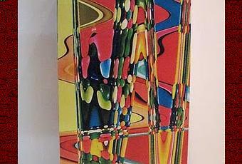 Mobili colorati dima design paperblog - Pomelli colorati per mobili ...