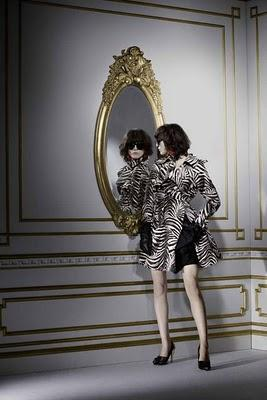 Lanvin for H&M;: full lookbook
