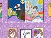 Mademoiselle Illustrateur moments