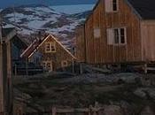 Ritorno Sermilik Groenlandia Orientale