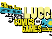Premiati Lucca comics 2010