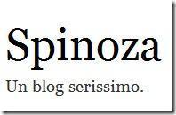 Bunga bunga, Berlusconi politica nella satira serissimo Spinoza