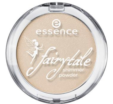 Essence FairyTale Collection Holiday 2010...