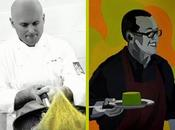 Chef Mediterraneo sovversivo gusto...