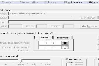 Aumentare il Volume di un File MP3 di Bassa Qualità ...