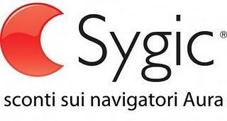 AppStore iPhone - Navigatori Sygic Aura scontati su AppStore