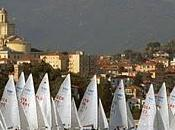 Vela: mese alla imperia winter regatta
