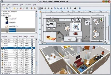 I migliori software per arredare casa gratuitamente for Software arredamento