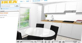 Programmi Arredamento 3d Gratis Ikea. Roomstyler Immagine ...