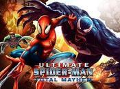 Spider-Man: Total Mayhem (IPA)