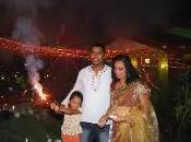 Diwali, festa spettacolare