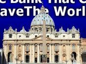 Vaticano/Gesuiti: grande depressione (2008-2012) crisi finanziaria globale 2008 (Parte
