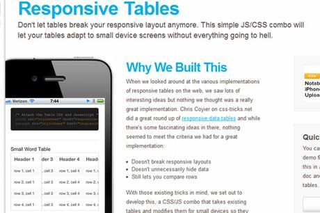 Responsive mobile design app per web designer paperblog for App per design