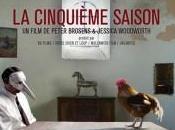 cinquiéme saison Peter Brosens Jessica Woodworth: recensione Alessandra Montesanto film Mostra Cinema Biennale Venezia