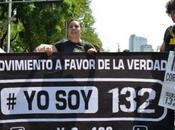 YoSoy132 Entrevista Intervista Radio @SpazioClandestino