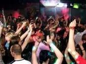Udine Rave party Soccorsa 19enne coma etilico