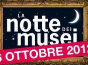 Notte Musei 2012