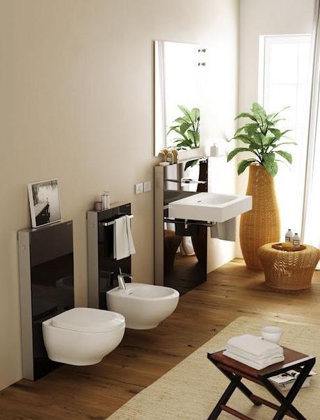 Rinnovare il bagno in un giorno paperblog - Rinnovare il bagno ...