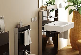 Rinnovare il bagno in un giorno paperblog - Rinnovare il bagno senza rompere ...