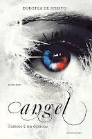 Devilish di Dorotea De Spirito, il seguito di Angel in libreria dal 9 Ottobre